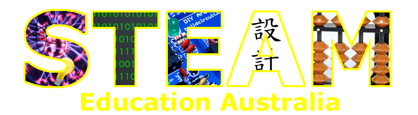 STEAM Education Australia